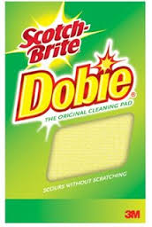 Image result for dobie pad