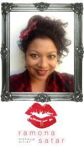 Image result for ramona satar makeup