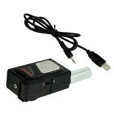 DC 5V <b>Portable</b> Electricity <b>BBQ Fan</b> Air <b>Blower</b> with <b>USB</b> Cable ...