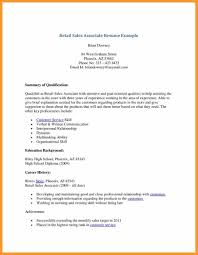 what is a good resume objective for retail cipanewsletter 10 resume objective for retail itemplated