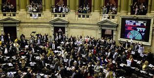Resultado de imagen para congreso argentino