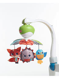 Купить мобили для малышей в интернет магазине WildBerries.ru