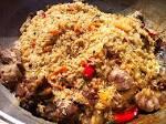 Рецепты узбекских блюд для мультиварки