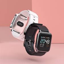 Xiaomi Youpin <b>Haylou Smart Watch 2</b> LS02 1.3 Inch TFT Touch ...