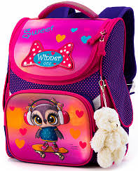 Winner One - школьные рюкзаки, <b>ранцы</b>, сумки, мешки для обуви ...