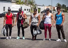 <b>New</b> Men Camouflage <b>Gym</b> Training <b>Bag</b> With Shoe Storage Pocket ...