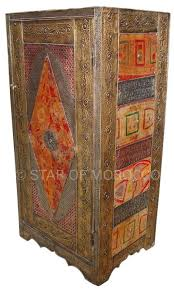 the tribal cabinet african style furniture