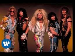<b>Twisted Sister</b> - We're Not Gonna Take It (Official Music Video ...