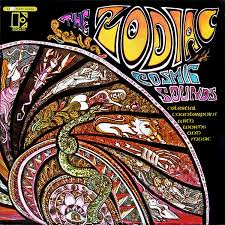 The <b>Zodiac</b> - <b>Cosmic Sounds</b> (1967, Vinyl) | Discogs
