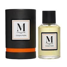 Cologne <b>Noble La Manufacture</b> духи купить: парфюм Cologne ...