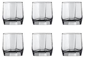 <b>Pasabahce Набор</b> стаканов <b>Hisar</b> 210 мл 6 шт — купить по ...