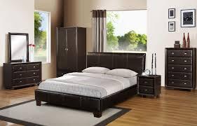 bedroom furniture brooklyn for good brooklyn brown faux leather bedroom furniture photos brown leather bedroom furniture
