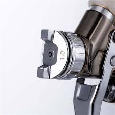 Online Shop <b>Weta HVLP</b> mini repair <b>spray paint</b> gun 1.0mm Airbrush ...