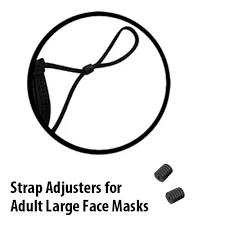Face <b>Mask</b> – <b>Merry Christmas</b> Plaid – Yukon Trophy