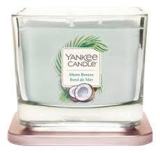 Ароматическая <b>свеча</b> Shore Breeze Yankee Candle — купить ...