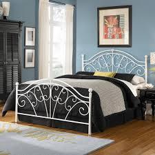 design white wrought iron headboard bedroom endearing rod iron
