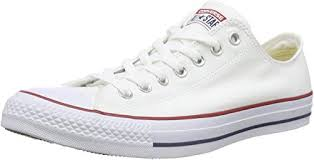 Converse Chuck Taylor All Star Low Top Sneakers ... - Amazon.com