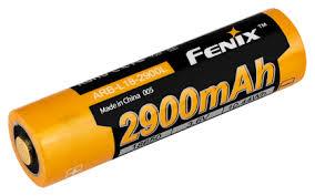 Купить <b>Аккумулятор 18650 Fenix 2900</b> mAh Li-ion морозостойкий ...