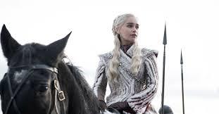 The evolution of Game of Thrones' <b>Daenerys Targaryen</b>, explained ...