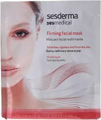 <b>SesDerma</b> Laboratories <b>Sesmedical Firming</b> Face Mask ...