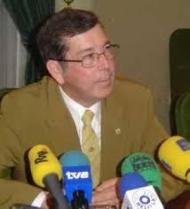 José Luis Estrada releva a Heredia como director provincial del ME - 4400431