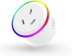 Smart Plug Wifi Smart Socket <b>Tuya</b> Smart Life App <b>EU US</b> AU <b>UK</b> ...
