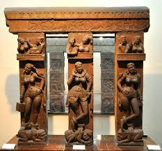 Tribhanga - Wikipedia