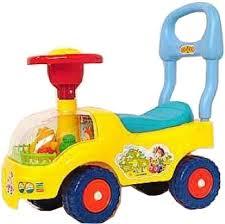 <b>Gratwest Baby walker с</b> прозрачным капотом с мишкой 7609 (red ...