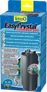 <b>Tetra</b> Tec <b>Easy Crystal 300</b> Filter Box внутренний <b>фильтр</b> для ...