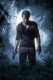 Uncharted   poster Phone case for iPhone    s    c  s     plus     Pinterest