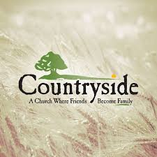 Countryside Church - God's Word for Today's People - Sunday Morning