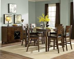 dining room table decor exterior