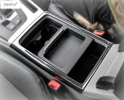 <b>Lapetus Accessories Fit For</b> Audi Q5 2018 2019 Front Seat Central ...