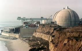 Image result for Diablo Canyon nuclear plant picture