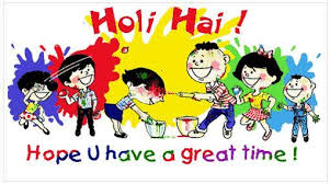 Pin by Kathmandu <b>Boutique</b> on Colors, <b>festival</b> of colors | Happy holi ...