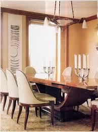 found on ruralintelligencecom art deco dining room