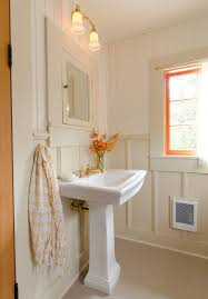 cottage bathroom decor exterior style