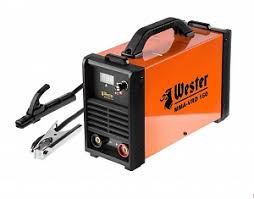 <b>Сварочный аппарат WESTER MMA VRD</b> 160