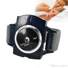 Hot Sale Practical <b>Smart Snoring</b> Stopper Wristband Device <b>Snore</b> ...