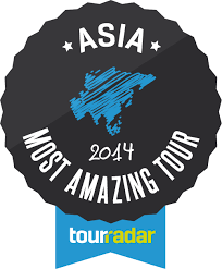 "Image result for ""Free & Easy Traveler""awards"