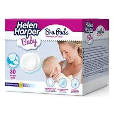 <b>Прокладки на грудь Helen</b> Harper Bra Pads, 30 шт. — купить в ...