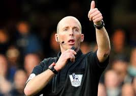 Image result for Mike Dean  is picture