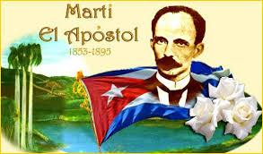 Homenaje a José Martí, el visionario infatigable