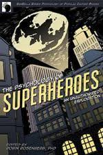 What Is a <b>Superhero</b>? | Psychology Today