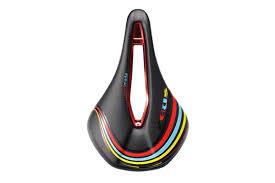 <b>Седло для велосипеда ZEUS</b> Z-S50 MTB Sport 245*150mm купить ...
