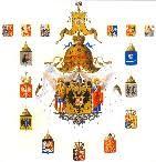 <b>Герб Российской</b> империи
