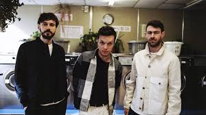 <b>Friendly Fires</b> - New Songs, Playlists & Latest News - BBC Music
