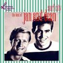 Surf City: The Best of Jan & Dean [EMI]