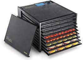 Excalibur 2900ECB 9-Tray Food Dehydrator with ... - Amazon.com