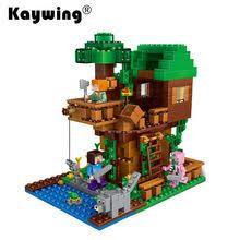 Legoings <b>Building Blocks Brinquedos Model</b> set Figures Toys ...